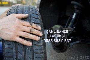 Çamlıbahçe Mobil Lastik Yol Yardım 0553 853 0 537