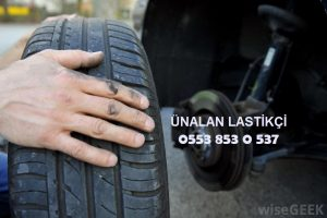 Ünalan Mobil Lastik Yol Yardım 0553 853 0 537