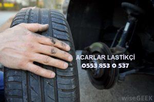 Acarlar Mobil Lastik Yol Yardım 0553 853 0 537