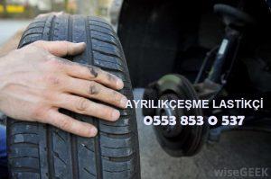 Ayrılıkçeşme Mobil Lastik Yol Yardım 0553 853 0 537