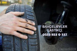 Bahçelievler Mobil Lastik Yol Yardım 0553 853 0 537