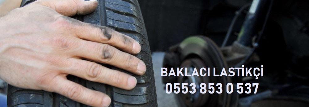 Baklacı Mobil Lastik Yol Yardım 0553 853 0 537