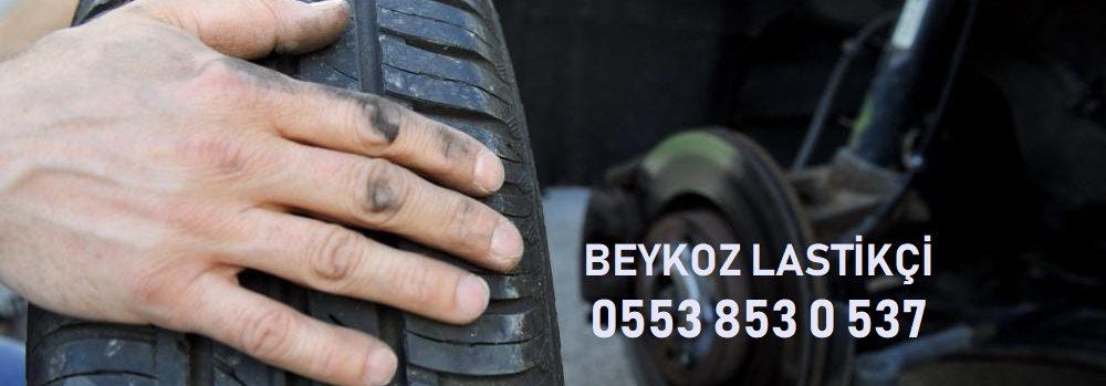 Beykoz 24 Saat Açık Lastikçi 0553 853 0 537