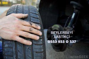 Beylerbeyi Acil Lastik Yol Yardım 0553 853 0 537
