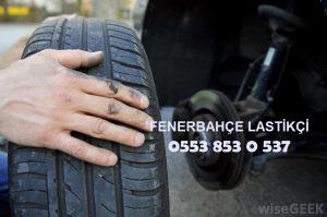 Fenerbahçe Mobil Lastik Yol Yardım 0553 853 0 537