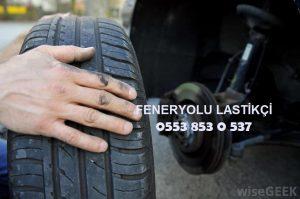 FeneryoluMobil Lastik Yol Yardım 0553 853 0 537