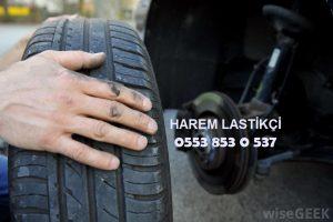 Harem Oto Lastik Tamiri 0553 853 0 537