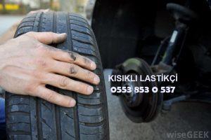 Kısıklı Mobil Lastik Yol Yardım 0553 853 0 537