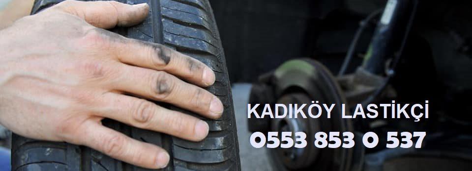 Kadıköy Lastik Tamircisi 0553 853 0 537