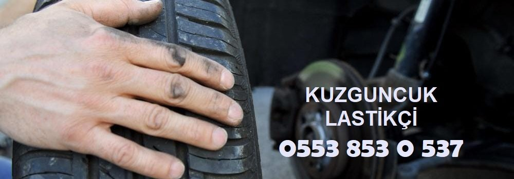Kuzguncuk Mobil Lastik Yol Yardım 0553 853 0 537
