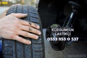Kuzguncuk Acil Lastik Yol Yardım 0553 853 0 537