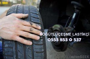 Söğütlüçeşme Mobil Lastik Yol Yardım 0553 853 0 537