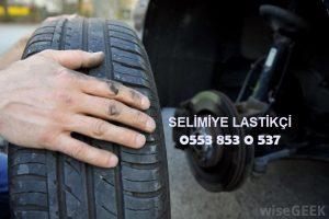 Selimiye Lastik Yol Yardım 0553 853 0 537