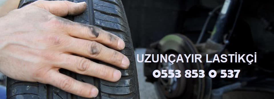 Uzunçayır Mobil Lastik Yol Yardım 0553 853 0 537