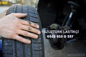 Yavuztürk Lastik Yol Yardım 0553 853 0 537