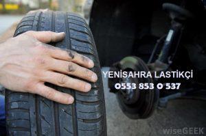 Yenisahra Oto Lastik Tamircisi 0553 853 0 537