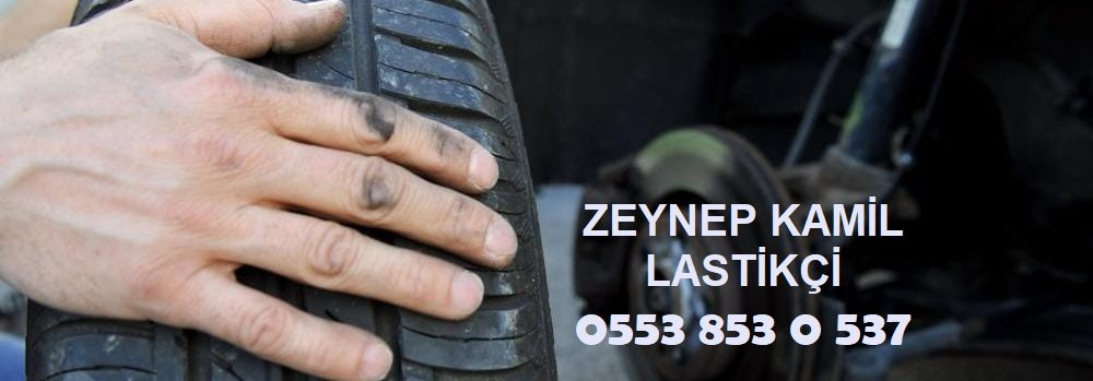 Zeynep Kamil Lastikçi 0553 853 0 537