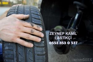 Zeynep Kamil Açık Lastikçi 0553 853 0 537
